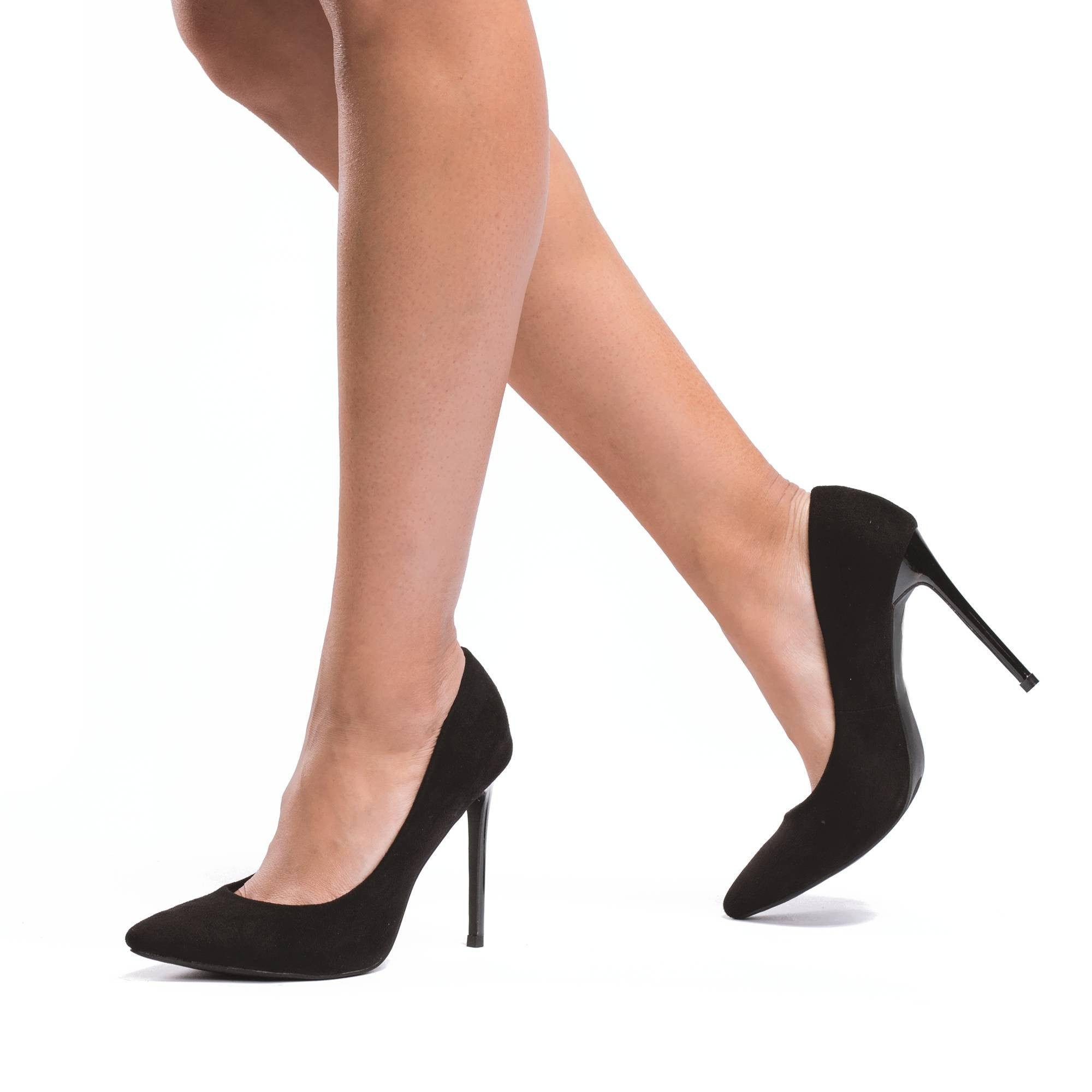 DARCY Pointed Toe Stiletto