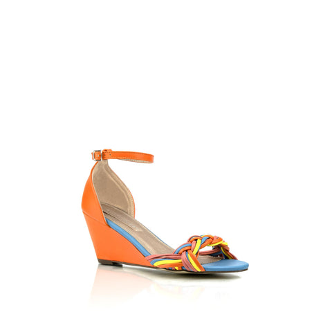 GABRIELLA Wedge Sandal