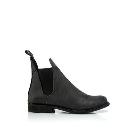 LORRAINE Chelsea Boots