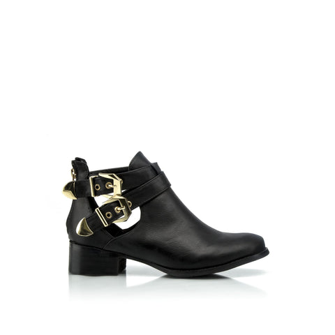 LOVE-MANIA Ankle Bootie