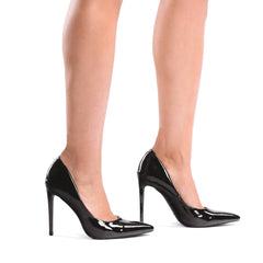 SHELBY Pointed Toe Stiletto