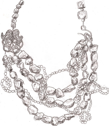 Couture Collier