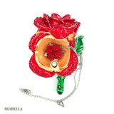 ARABELLA® - SET COMPOSTO DA COLLANE E UNA SCATOLA REGALO