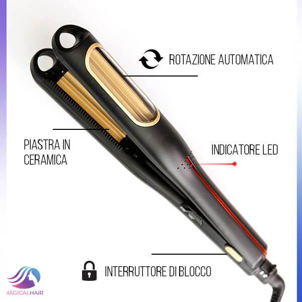 MAGICALHAIR™ – HAIR STYLER AUTOMATICO