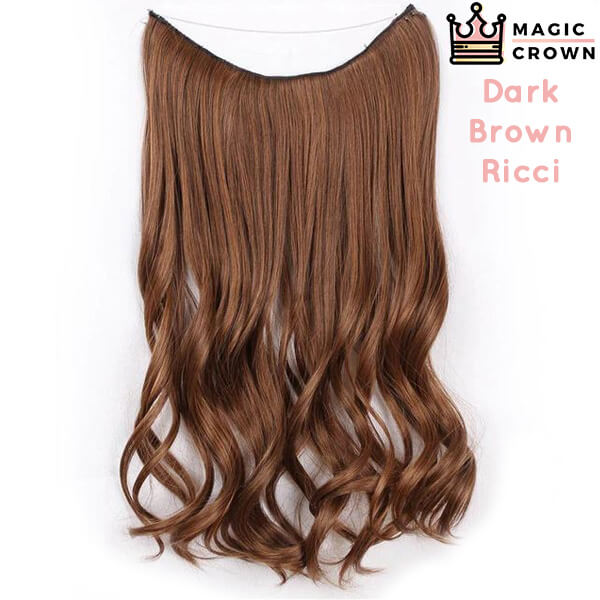 CORONA PER CAPELLI MAGIC CROWN®