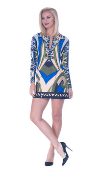Diane Hook Tunic