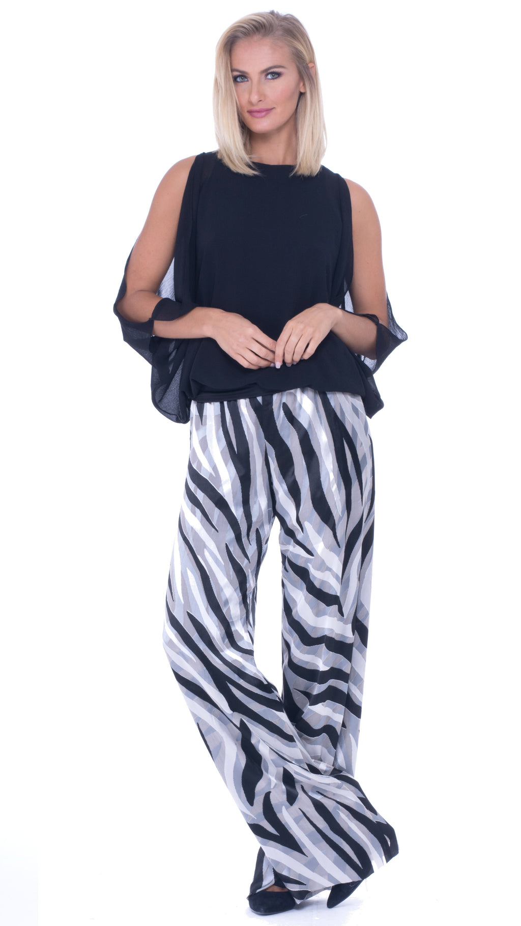 Frida Drawstring Pants