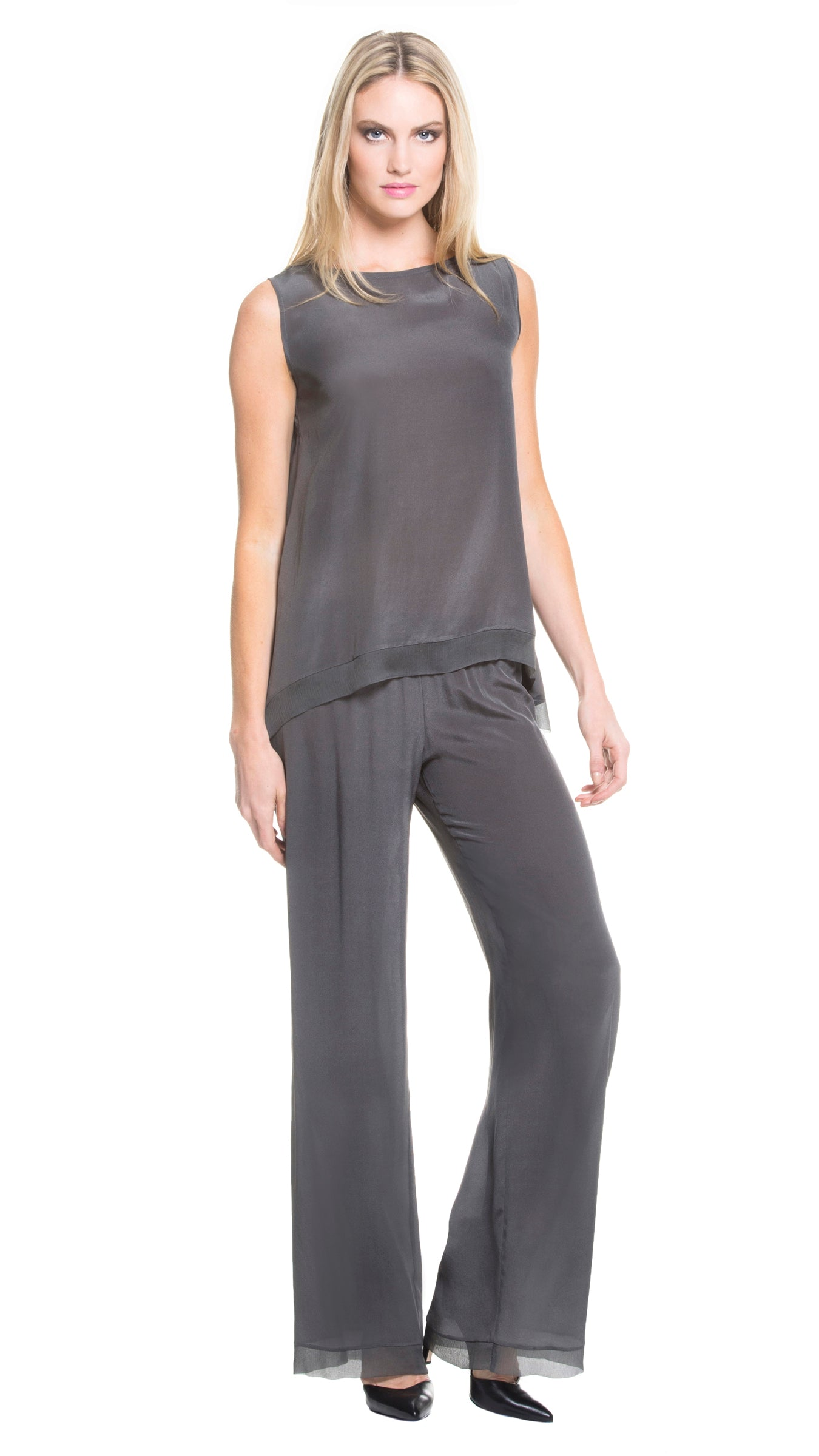 Karlie Silk Pants