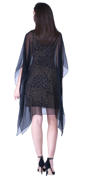 Jorja Overlayer Dress