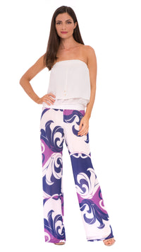 Vienna Drawstring Pants