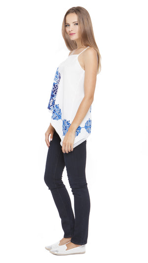 Z Dawn Asymmetric Top