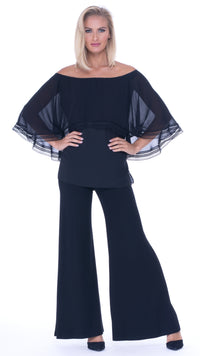 Jasmine Off Shoulder Blouse