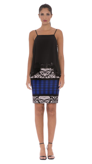 Sloane Pencil Skirt