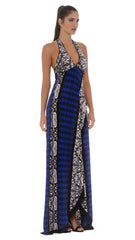 Z Sloane Crossover Maxi Dress