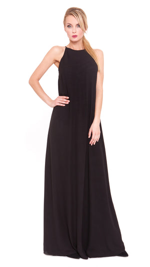 Julisa Reversible Maxi Dress
