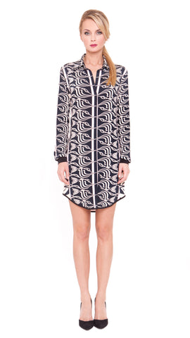 Giada Shirt Dress