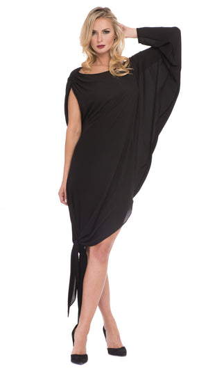 Z Marian Asymmetric Tunic/Dress