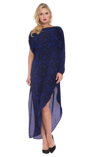 Tia Asymmetric Tunic/Dress