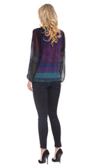 Stacey Raglan Top
