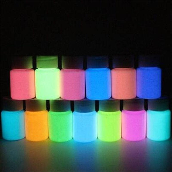Tritium Paint Glow In The Dark Substance 25g