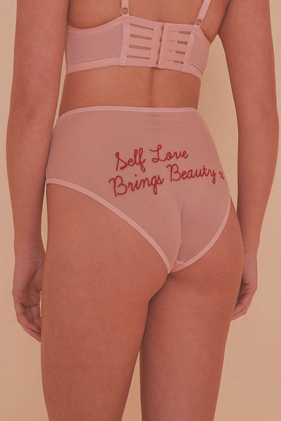 Felicity Hayward Felicity Self Love HW brief