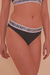 Felicity Hayward Self Love Black Brief
