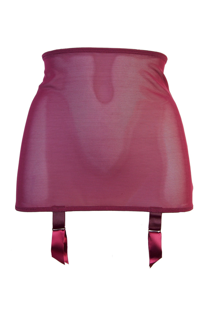 Juliet Wine Girdle Curve
