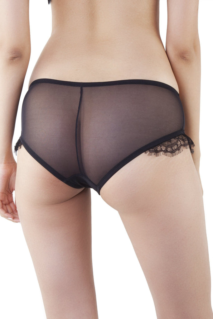 Isadora Black Brief