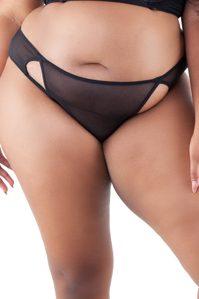 Peek & Beau - Faye Peek Brief Curve