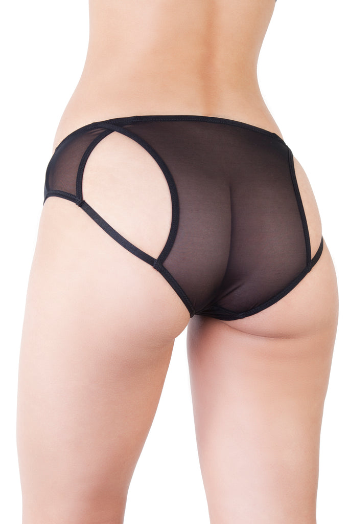 Peek & Beau - Faye Peek Brief