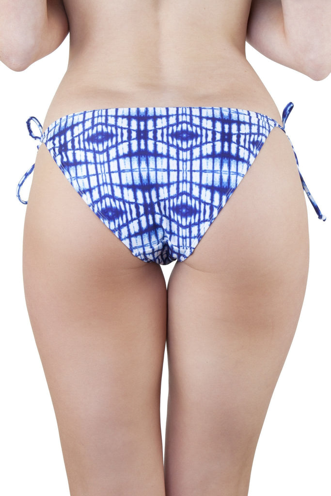 Peek & Beau Tie Dye Tie-Side Brief