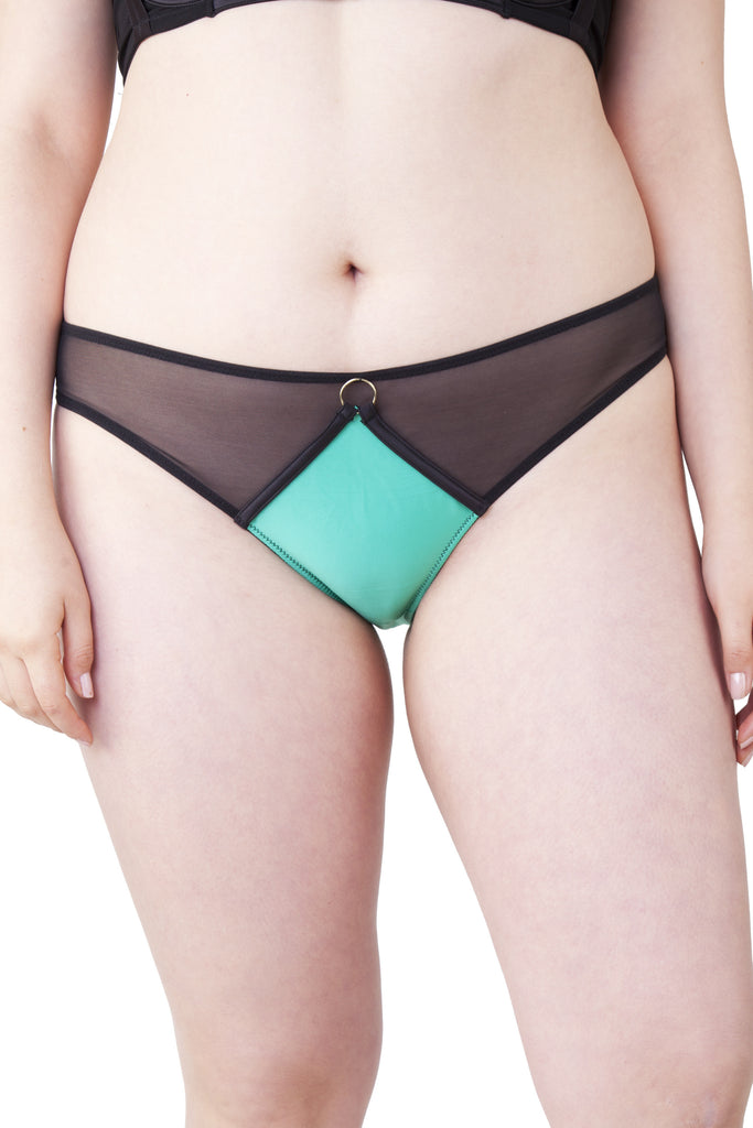 Emerald Curve Brief