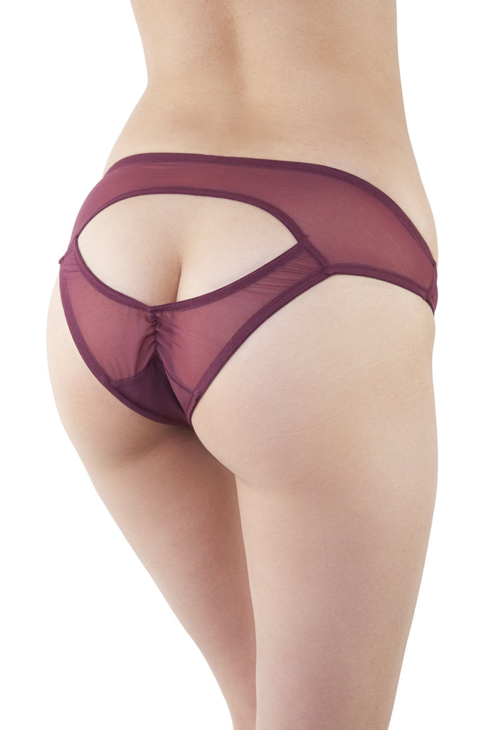 Valerie Wine/Chartreuse Brief