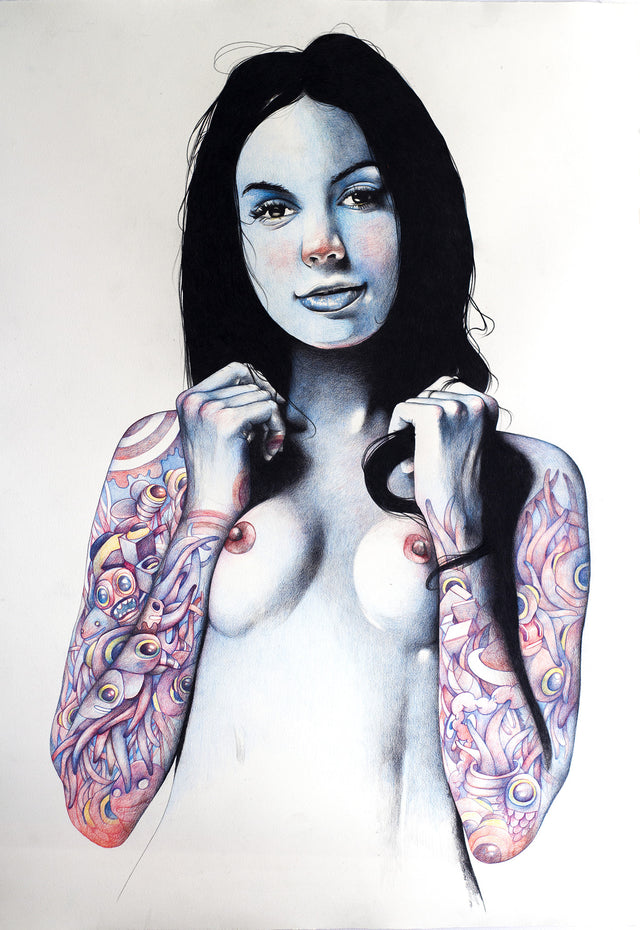 oscar_llorens_print_girl_tattoo