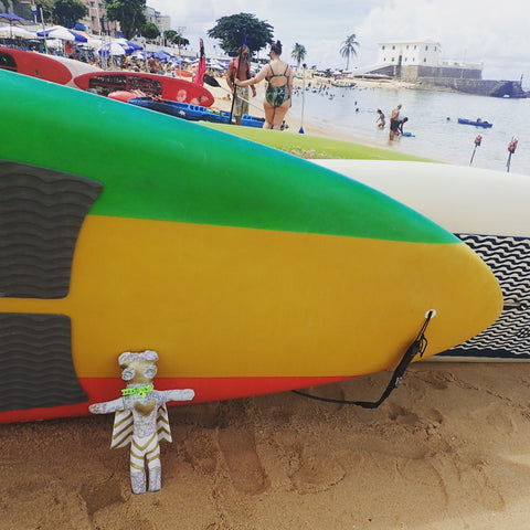 Stand Up Paddle Super Doudou Mister Magellan