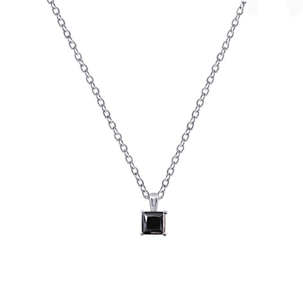 maria progressive primary necklace close wing products york new black mariablack