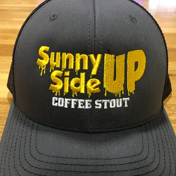 Sunny Side Up Classic Snap Back