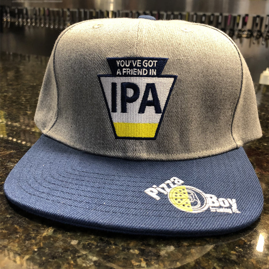 You've Got a Friend in IPA - Cap