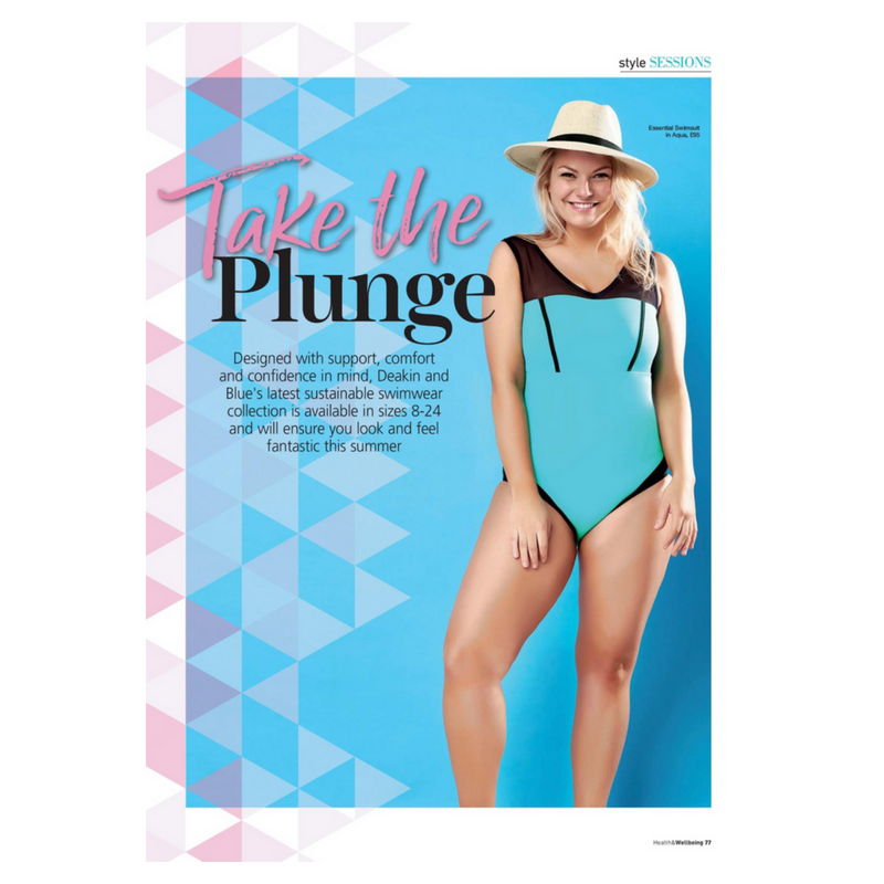 679e7059c1c HEALTH & WELLBEING MAGAZINE (JUNE 2018)