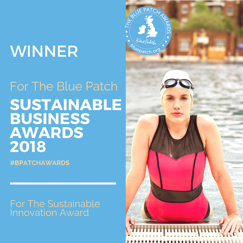 Sustainable Innovation Award 2018