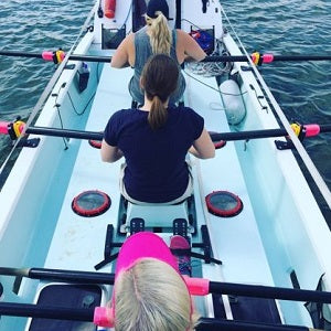 ROWING AGAINST PLASTIC: An extraordinary challenge