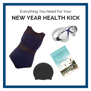 ADVICE: Everything You Need For Your New Year Health Kick