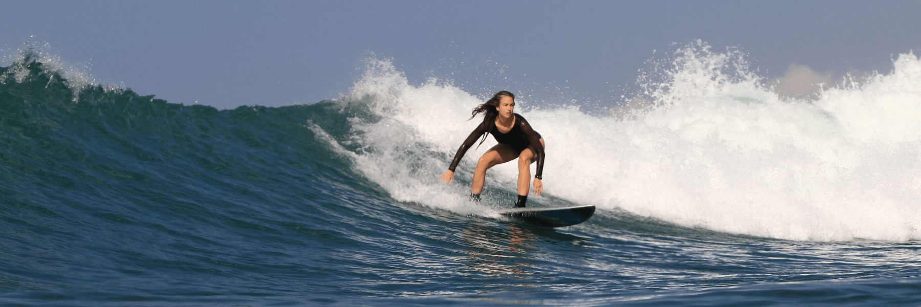 The Best D&B Swimsuit Styles for Surfing