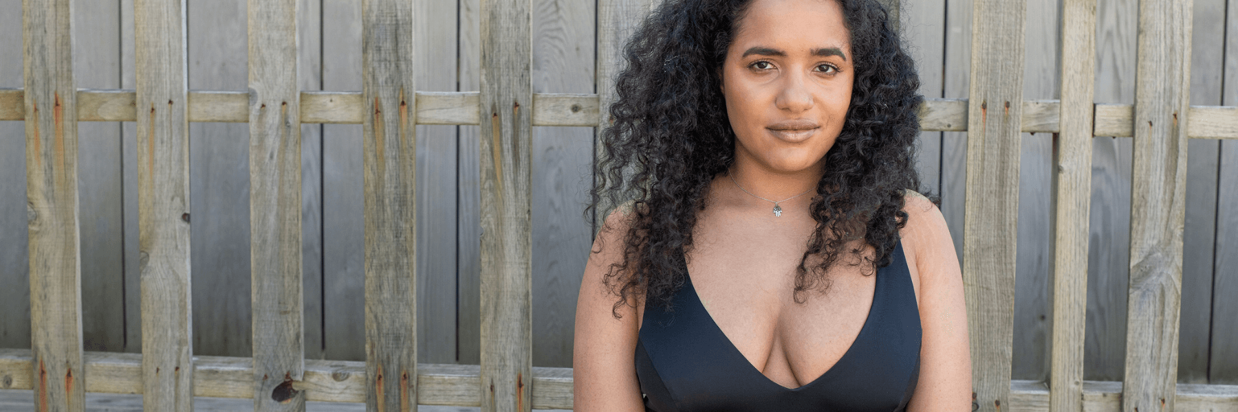 Body Stories: Rabiah
