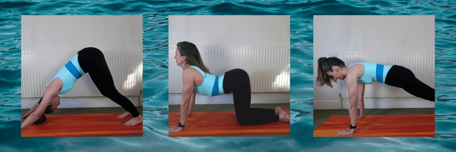 40 Easy Yoga Poses For Beginners - Deakin and Blue