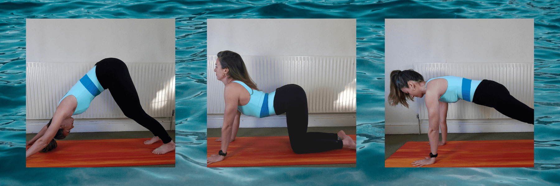 5 Easy Yoga Poses For Beginners