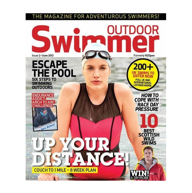 OUTDOOR SWIMMER (JUNE 2017)