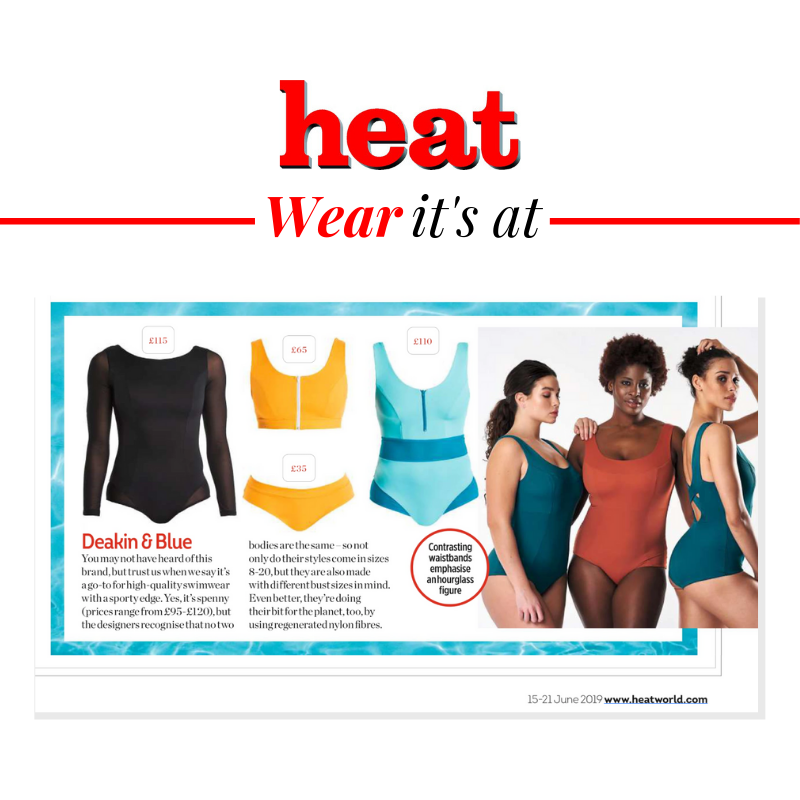 HEAT Magazine (June 2019)