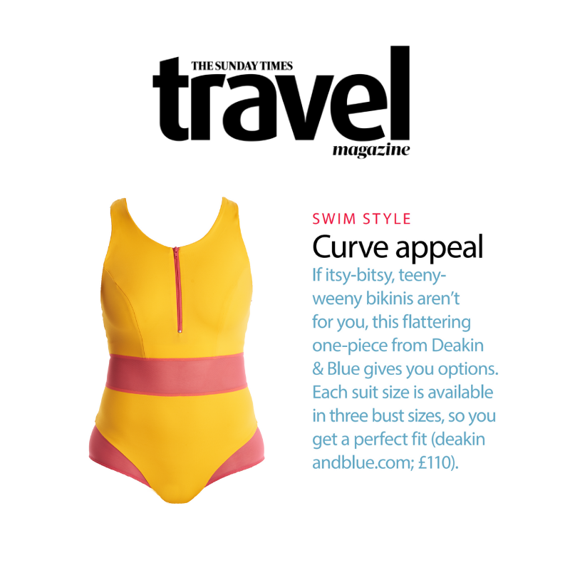 Sunday Times Travel (May 2019)