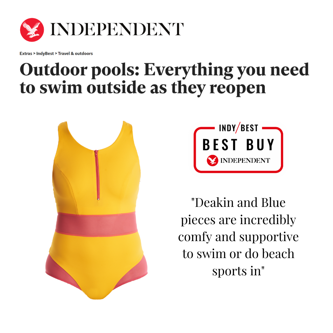 The Independent (July 2020)